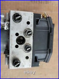 2000-2003 Bmw E53 X5 Abs Anti Lock Brake Pump Control Module Oem 0265950004 456