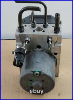2000-2003 Bmw E53 X5 Abs Anti-lock Brake Pump Control Module 0265950067 Oem #3