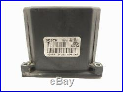 2000-2006 BMW X5 E53 ABS Brake Pump Control Module Anti Lock 0 265 950 067