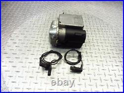 2000 97-04 BMW K1200 K1200LT OEM Front Rear ABS Anti-Lock Brake Sensor Pump