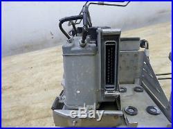2000 BMW K1200 RS GT LT S862. ABS brake actuator control module pump lines