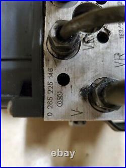 2001-2002-2003 Bmw X5 E53 Abs Module Pump 0265950067 0265225146