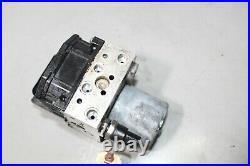 2001-2006 Bmw X5 E53 3.0 Abs System Anti Lock Brake Pump M3885
