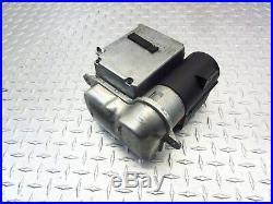 2001 96-01 Bmw R1100rt R1100 Rt Oem Abs Pump Anti-lock Brake Module Control Unit
