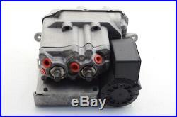 2001 BMW K1200LT ABS Brake Pump Pressure Modulator 34512333232