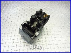 2002 00-06 BMW R1150R R1150 OEM ABS Anti-Lock Brake Pump Modulator