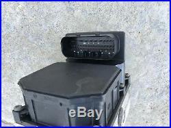 2002-2003 BMW X5 E53 ABS Anti Lock Brake Pump Module E6