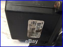 2002-2003 BMW X5 E53 DSC ANTI LOCK ABS BRAKE PUMP with MODULE 02 03