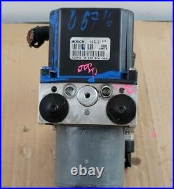 2002 2005 BMW 745i 760i ABS Anti Lock Brake Pump Control Module OEM 0265225007