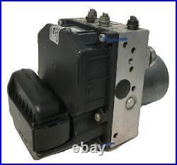2002 2005 BMW 745i 760i ABS Anti Lock Brake Pump Module Unit 0 265 225 007