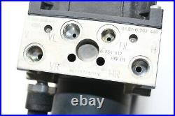 2002-2005 BMW E65 745i 745Li ABS ANTI LOCK BRACKE PUMP MODULE P6837