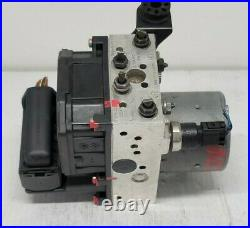 2002-2008 BMW E65 E66 745i 750i 750Li 760i 760Li ABS ANTI LOCK BRAKE PUMP OEM #2