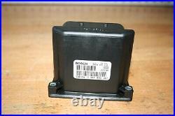 2002 BMW X5 E53 OEM ABS Anti-Lock Brake Pump Control Module Unit 0 265 950 067