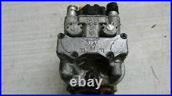 2002 BMW r1150r ABS pump #207