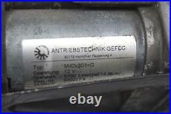 2002 Bmw R1150rt Oem Abs Pump Module Hydraulic Brake Unit, 34517685787
