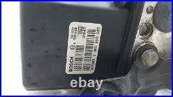 2003 BMW X5 E53 3.0 Diesel ABS Pump Modulator
