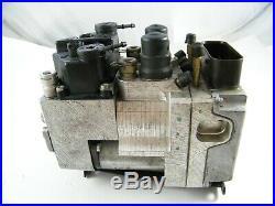 2003 Bmw 1150 Rt Motorcycle Oem Fte Abs Brake Pressure Modulator Pump S2ab90038