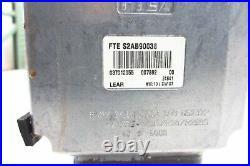 2004 01-05 BMW R1150RS R1150 RS ABS Pump Module Brake Modulator
