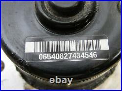2004-2006 Bmw E46 M3 S54 Abs Brake Pump Hydraulic Unit Dsc Ecu Module Oem 17791
