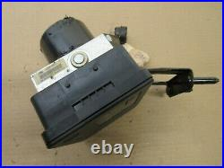2004-2006 Bmw E46 M3 S54 Abs Brake Pump Hydraulic Unit Dsc Ecu Module Oem 17792