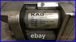 2005 BMW K1200S K1200 S ABS modulator, pump