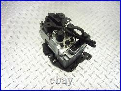 2006 04-08 BMW K1200 K1200S ABS Brake Pump Module Pressure Modulator OEM