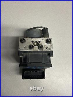 2006 2008 BMW 750i 750Li E66 ABS Antilock brake pump module 0 265 950 006
