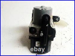 2006-2008 BMW 750i 760i Alpina Anti Lock ABS Brake Pump Assembly