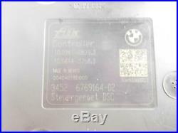 2006-2008 BMW Z4 (E85) ABS DSC ANTI LOCK BRAKE PUMP with MODULE