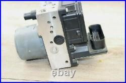 2006-2008 E66 Bmw 760i 750i 750li Abs System Anti Lock Brake Pump Bosch