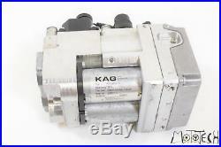 2006 BMW K1200S K1200 S K40 INTEGRAL ABS Brake Module Pump 34517653569