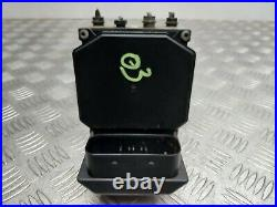 2006 Bmw 7 Series E65 3.0 730d Diesel Abs Pump Control Module Unit 6771233