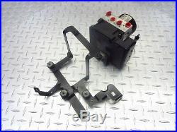 2007 04-08 Bmw K1200s K1200 Abs Brake Pump Module Works