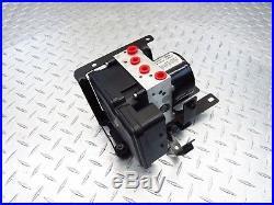 2007 04-08 Bmw K1200s K1200 Oem Anti-lock Abs Brake Unit Module Pump Assembly