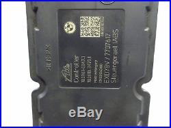 2007 07-09 Bmw R1200rt R1200 Abs Brake Pump Module Control