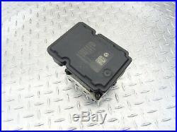 2007 07-12 BMW R1200GS Adventure OEM ABS Anti-Lock Brake Module Pump Assembly