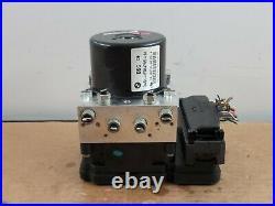 2007 2008 BMW 335i 3.0L A/T ABS Anti Lock Brake Pump Module OEM 3451-6784765-01