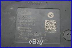 2007-2012 OEM BMW DSC ABS MODULE PUMP E90 335i HYDRO UNIT COUPE SEDAN