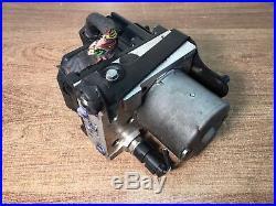 2007 Bmw 7 Series E65 730d 3.0 Diesel Abs Pump Module 6711233 1