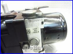 2008 06-08 Bmw K1200gt K1200 Gt Abs Brake Pump Module Control Tested Works Oem