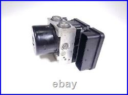 2008 08 BMW K1200 K1200S ABS Pump Unit Module 7682002