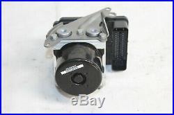 2008 BMW 335i E92 COUPE #135 ABS ANTI-LOCK BRAKE PUMP MODULE ASSEMBLY