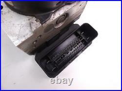 2008 BMW R1200GS K255 Adv Abs Module Brake Pump Gen2 7711978 34517715109