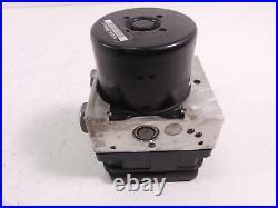 2008 BMW R1200RT K26 Abs Brake Pump Module 7711978 34517715109