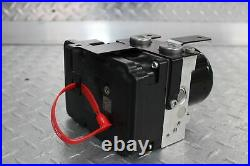 2008 Bmw K1200s Abs Pump Unit Module