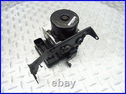 2009 07-09 BMW R1200 R1200RT R1200RTP OEM ABS Anti-Lock Brake Pump Control Unit