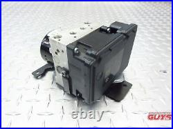 2009 09-13 Bmw K1300s K1300 1300 Abs Controller Pump Computer Oem Works