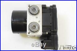 2009 BMW K1300 K1300S K40 ABS Brake Pump Module 34517715107