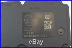 2009 BMW R1200 GS K255 Adv Abs Module Pump Gen2 7715107 34517715109
