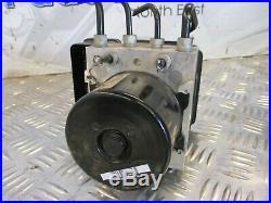 2009 Bmw E92 M3 4.0 V8 Abs Pump Module S65b40a Manual 7841232 #21680